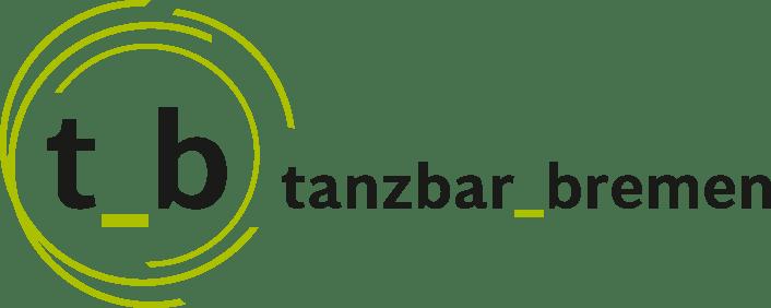 Grafische Logo der Tanzbar bremen