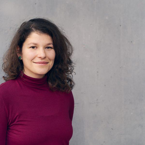 ein Foto von Adriana Könemann