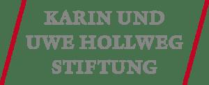 Logo Karin und Uwe Hollweg Stiftung