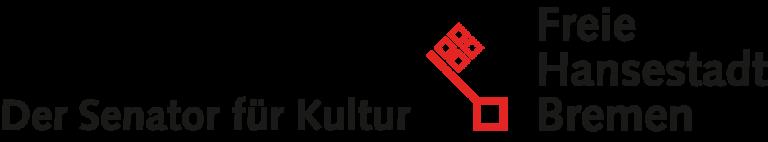 Logo Senator für Kultur Bremen