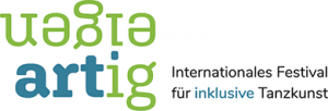 Logo eigenARTig
